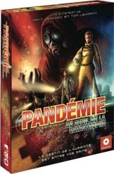Pandemie au seuil de la catastrophe