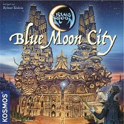 bluemoon city