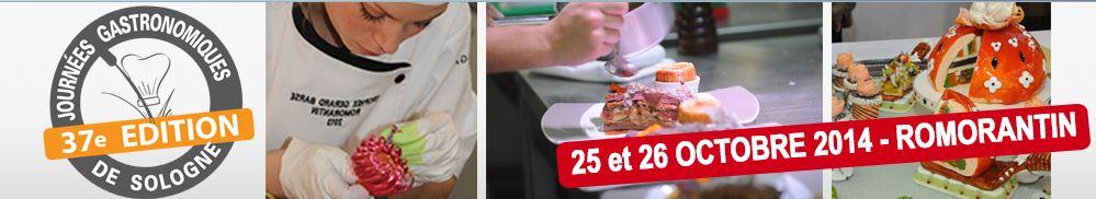 37ème Journée Gastronomique