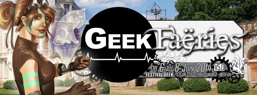L'Antre Des Jeux aux Geeks Faeries 2014. Petit bilan