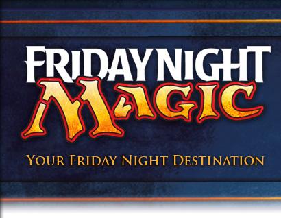FRIDAY NIGHT MAGIC ROMORANTIN – DRAFT IXALAN